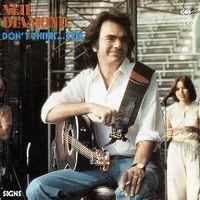 Cover Neil Diamond - Don't Think... Feel