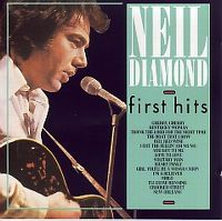 Cover Neil Diamond - First Hits