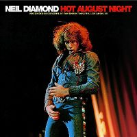 Cover Neil Diamond - Hot August Night