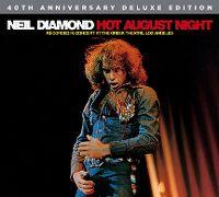 Cover Neil Diamond - Hot August Night