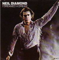 Cover Neil Diamond - I Dreamed A Dream