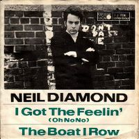 Cover Neil Diamond - I Got The Feelin' (Oh No No)