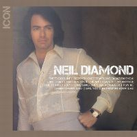 Cover Neil Diamond - Icon