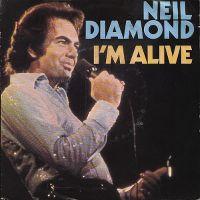 Cover Neil Diamond - I'm Alive