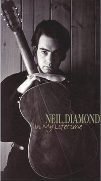 Cover Neil Diamond - In My Lifetime