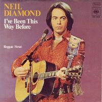 Cover Neil Diamond - I've Been This Way Before