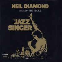 Cover Neil Diamond - Love On The Rocks