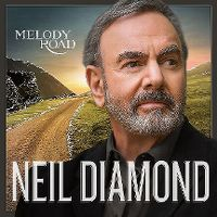 Cover Neil Diamond - Melody Road