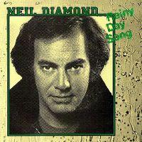 Cover Neil Diamond - Rainy Day Song