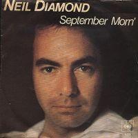 Cover Neil Diamond - September Morn'