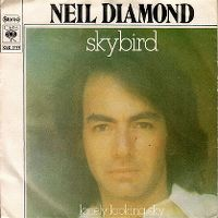 Cover Neil Diamond - Skybird
