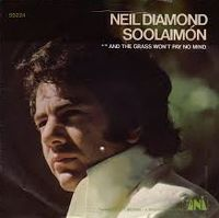 Cover Neil Diamond - Soolaimon
