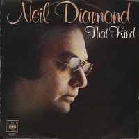 Cover Neil Diamond - That Kind