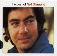 Cover Neil Diamond - The Best Of