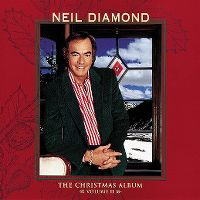 Cover Neil Diamond - The Christmas Album - Volume II