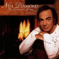 Cover Neil Diamond - The Christmas Album