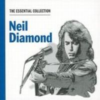 Cover Neil Diamond - The Essential Collection
