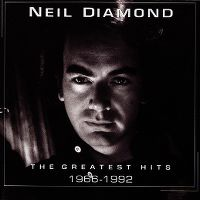 Cover Neil Diamond - The Greatest Hits 1966-1992