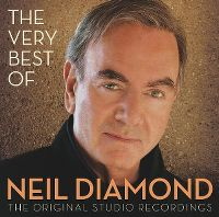 Cover Neil Diamond - The Very Best Of Neil Diamond - The Original Studio Recordings