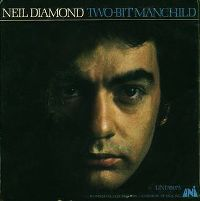 Cover Neil Diamond - Two-Bit Manchild