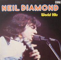 Cover Neil Diamond - World Hits