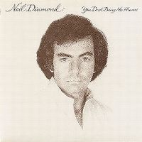 Cover Neil Diamond - You Don't Bring Me Flowers