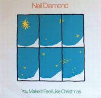 Cover Neil Diamond - You Make It Feel Like Christmas