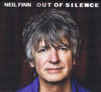 Cover Neil Finn - Out Of Silence