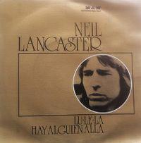 Cover Neil Lancaster - Lu Le La