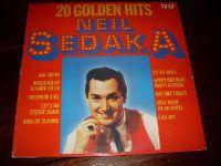 Cover Neil Sedaka - 20 Golden Hits