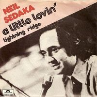 Cover Neil Sedaka - A Little Loving