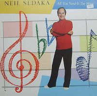 Cover Neil Sedaka - All You Need Is The Music