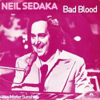 Cover Neil Sedaka - Bad Blood