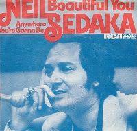 Cover Neil Sedaka - Beautiful You