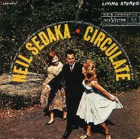 Cover Neil Sedaka - Circulate