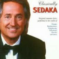 Cover Neil Sedaka - Classically Sedaka