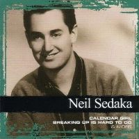 Cover Neil Sedaka - Collections