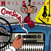 Cover Neil Sedaka - Come See About Me