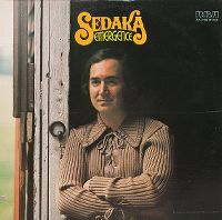 Cover Neil Sedaka - Emergence
