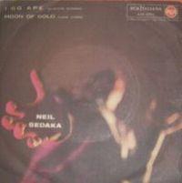 Cover Neil Sedaka - I Go Ape