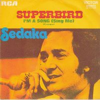 Cover Neil Sedaka - I'm A Song (Sing Me)
