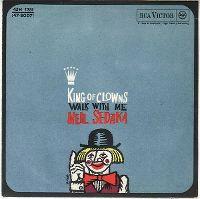Cover Neil Sedaka - King Of Clowns