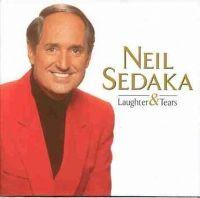 Cover Neil Sedaka - Laughter & Tears