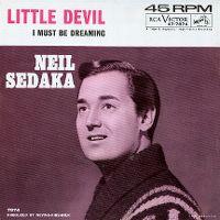 Cover Neil Sedaka - Little Devil