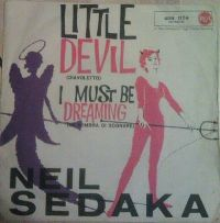 Cover Neil Sedaka - Little Devil