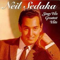 Cover Neil Sedaka - Neil Sedaka Sings His Greatest Hits