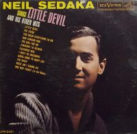 Cover Neil Sedaka - Neil Sedaka Sings Little Devil And His Other Hits