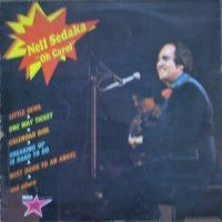 Cover Neil Sedaka - Oh Carol