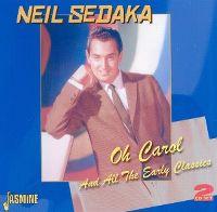 Cover Neil Sedaka - Oh Carol And All The Early Classics