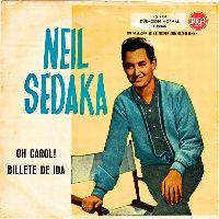 Cover Neil Sedaka - Oh! Carol